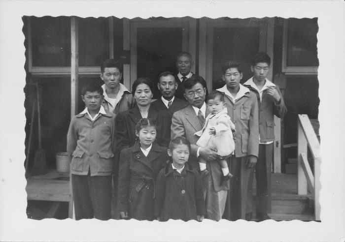Photograph. Japanese American National Museum, Gift of the Walter Muramoto Family (97.292.13Q)